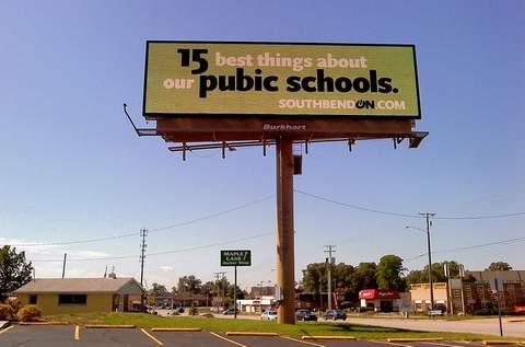 our pubic schools